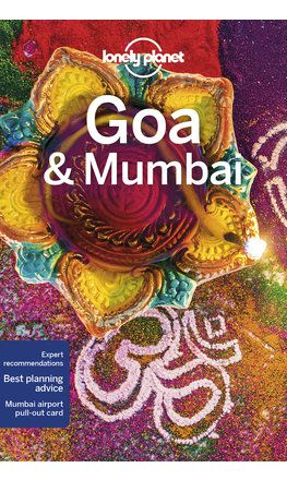 Goa & Mumbai travel guide - 8th edition