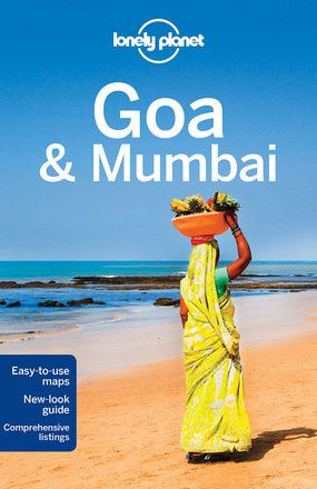 Goa & Mumbai travel guide - 7th edition