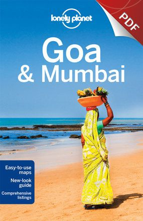 Goa & Mumbai - Panaji & Central Goa (PDF Chapter)