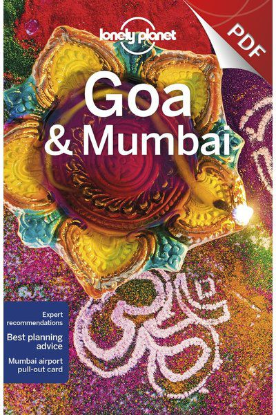 Goa & Mumbai - South Goa (PDF Chapter)