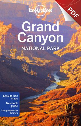 Grand Canyon National Park - Around North Rim (PDF Chapter)
