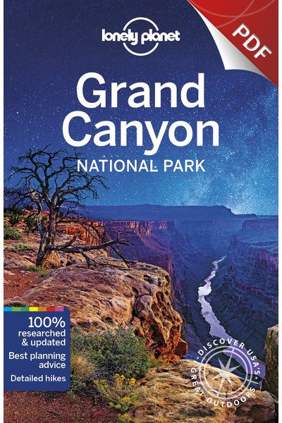 Grand Canyon National Park - Plan your trip (PDF Chapter)