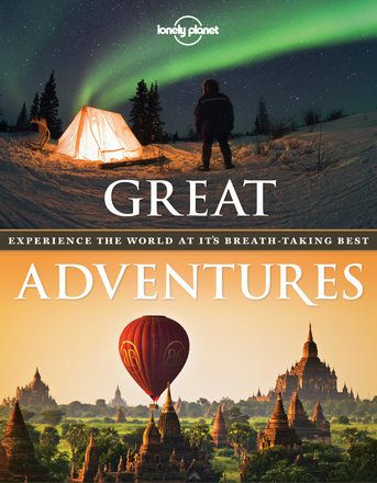 Great Adventures (Paperback)