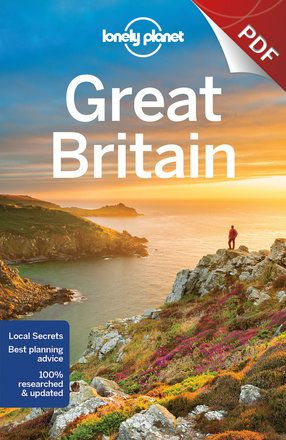 Great Britain - Stirling & Central Scotland (PDF Chapter)