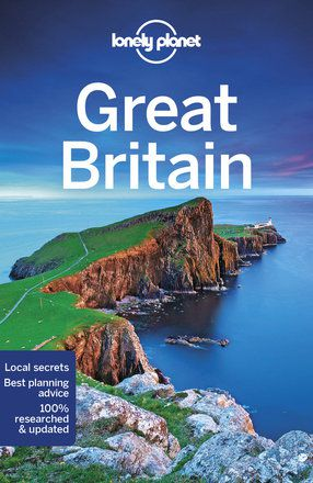Great Britain travel guide - 13th edition