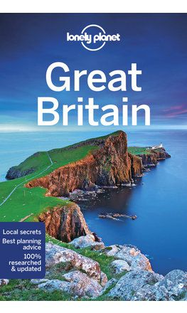 Great Britain travel guide