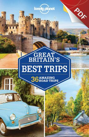 Great Britain's Best Trips - Southern & Eastern England (PDF Chapter)