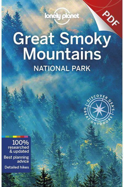 Great Smoky Mountains National Park - East Tennessee (PDF Chapter)