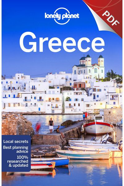 Greece - Crete (PDF Chapter) - Lonely Planet US