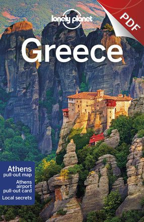 Greece - Plan your trip (PDF Chapter)