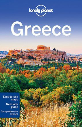 Greece travel guide