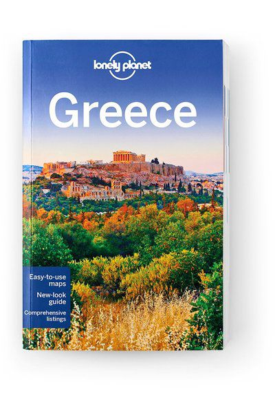 Greece - Understand Greece & Survival Guide (PDF Chapter)