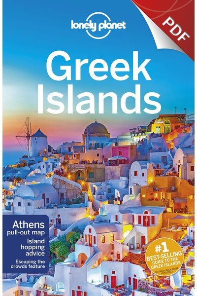 Greek Islands - Athens & Around (PDF Chapter)