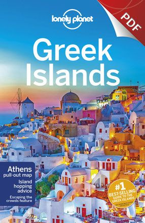 Greek Islands - Dodecanese (PDF Chapter)