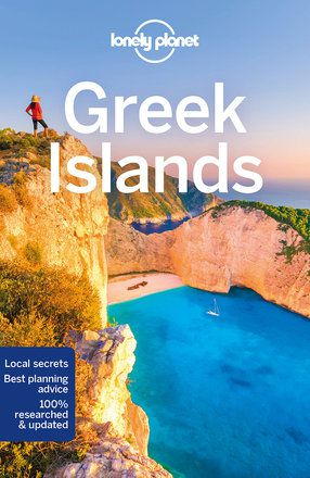 Greek Islands travel guide - 10th edition