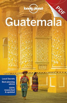 Guatemala - El Peten (PDF Chapter)