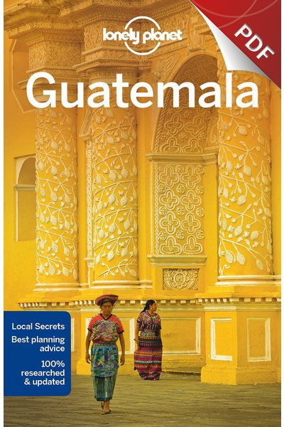 Guatemala - Guatemala City (PDF Chapter)
