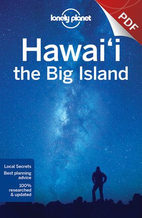 Hawai'i the Big Island - Hilo (PDF Chapter)