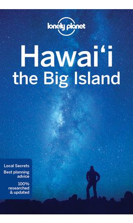 Hawai'i, the Big Island travel guide