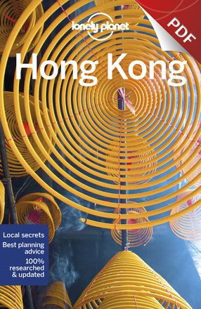 Hong Kong - Central District (PDF Chapter)