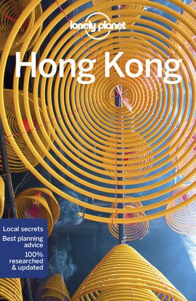 Hong Kong city guide - 18th edition