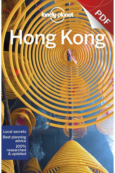 Hong Kong - Day Trips from Hong Kong (PDF Chapter)