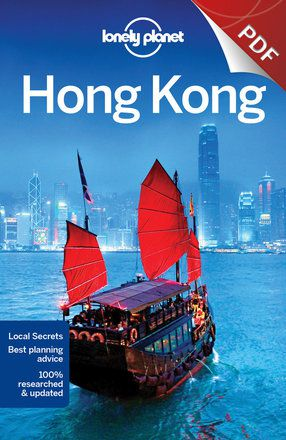 Hong Kong - Hong Kong Island: Wan Chai & the Northeast (PDF Chapter)