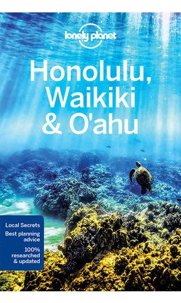 Honolulu, Waikiki & O'ahu travel guide