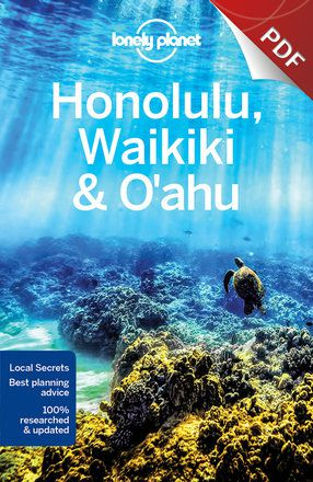 Honolulu, Waikiki & O'ahu - Waikiki (PDF Chapter)