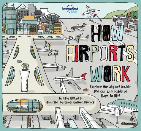 How Airports Work (North and South America edition)