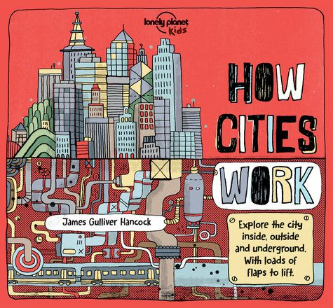 How Cities Work (North and South America edition)