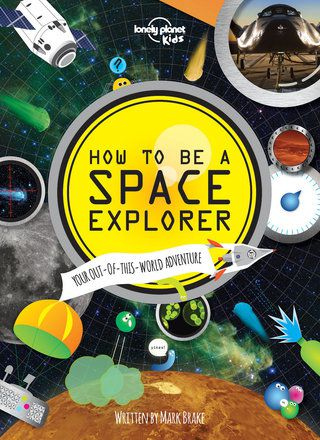 How to be a Space Explorer (North and South America edition)