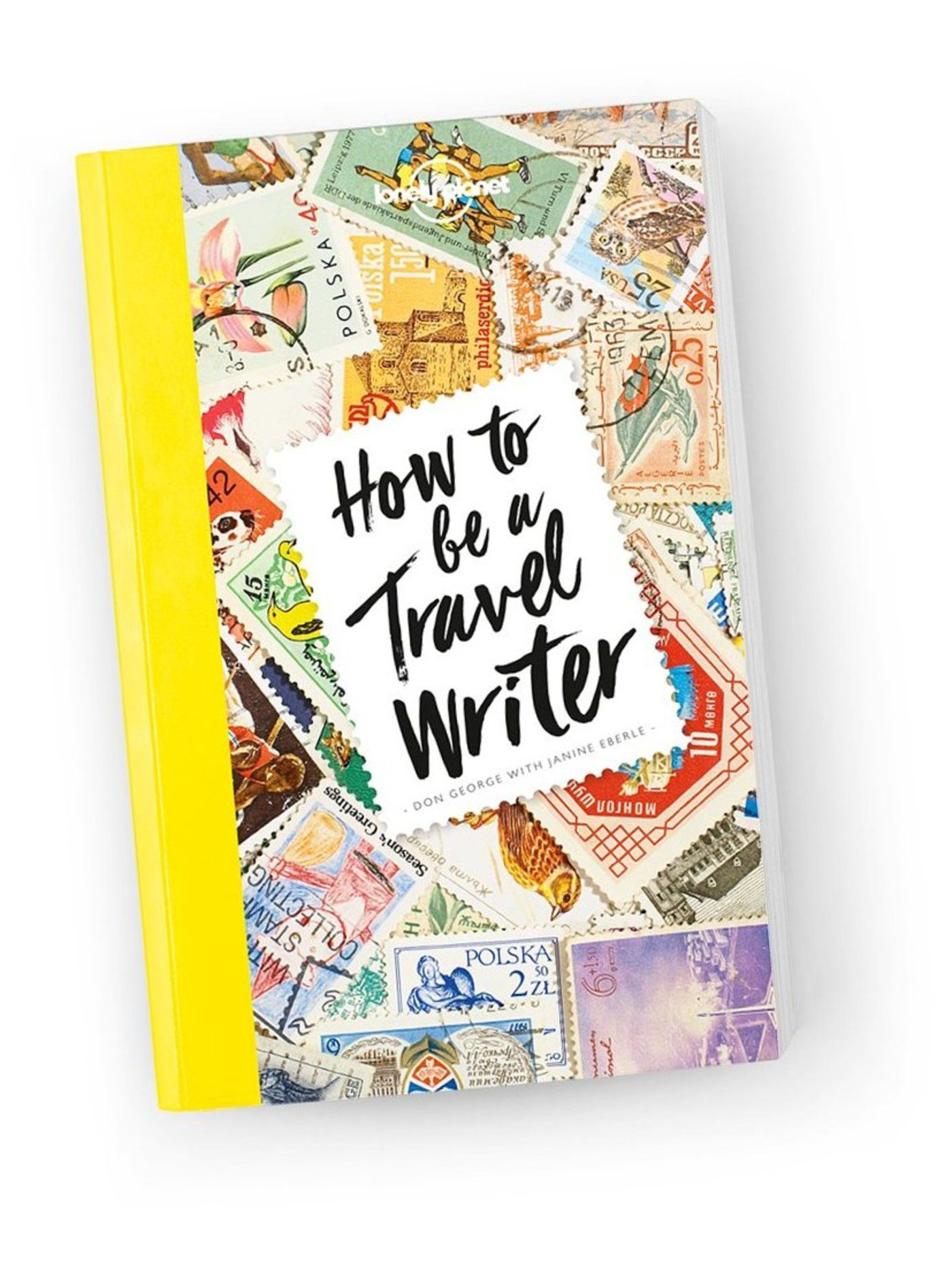 How to be a travel writer lonely planet shop lonely planet us how to be a travel writer fandeluxe Gallery