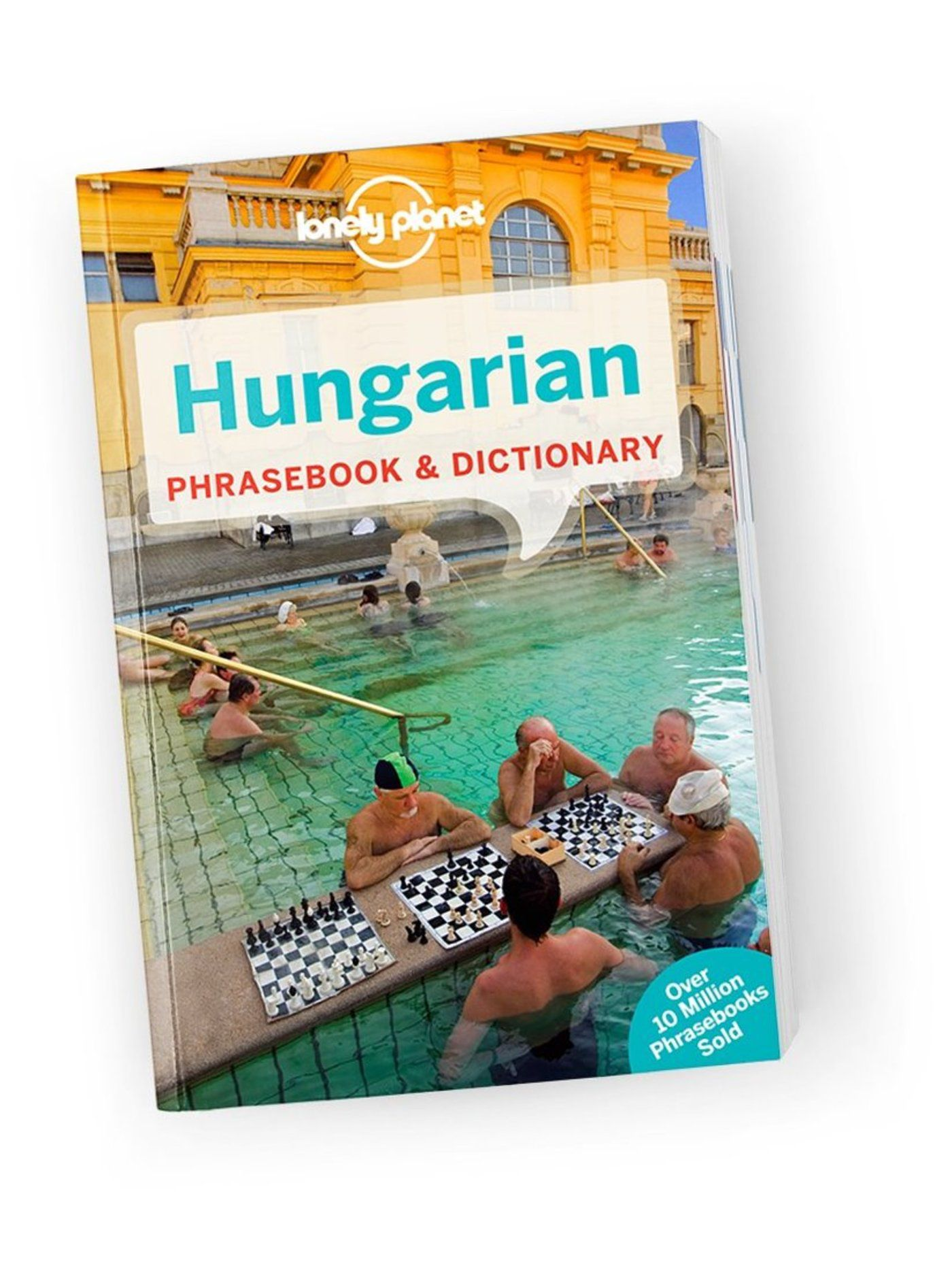 Lonely planet hungarian phrasebook lonely planet us hungarian phrasebook fandeluxe Gallery