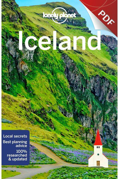 Iceland - Southeast Iceland (PDF Chapter)