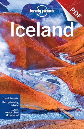 Iceland - The Highlands (PDF Chapter)