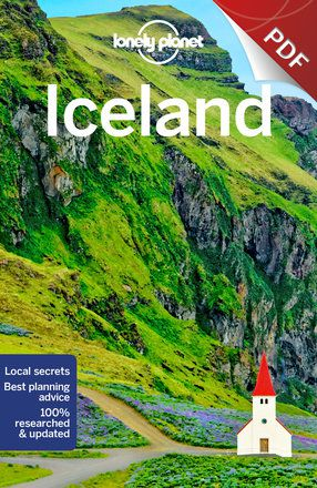 Iceland - The Westfjords (PDF Chapter)