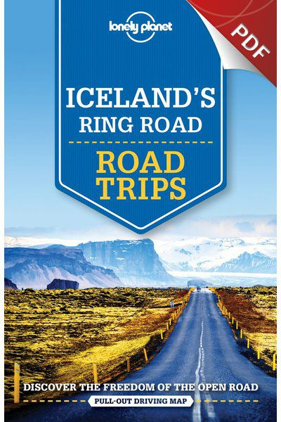 Iceland's Ring Road Road Trips - East Iceland Trip (PDF Chapter)