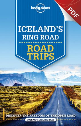 Iceland's Ring Road Road Trips - West Iceland Trip (PDF Chapter)