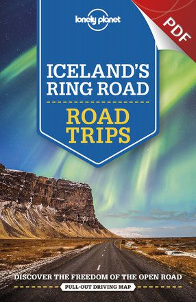 Iceland's Ring Road Trips - East Iceland (PDF Chapter)
