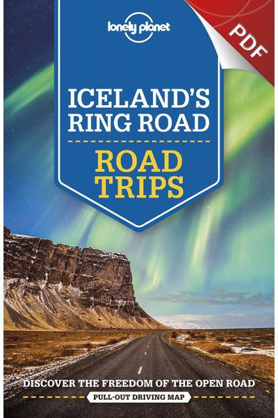 Iceland's Ring Road Trips - The Golden Circle & the Southwest (PDF Chapter)
