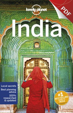India - Agra & the Taj Mahal (PDF Chapter)
