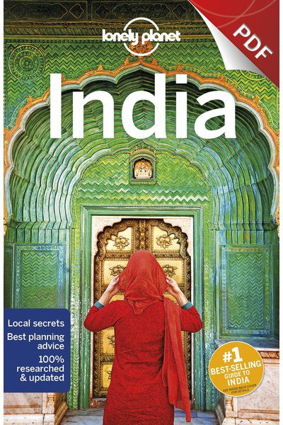 India - Plan your trip (PDF Chapter)