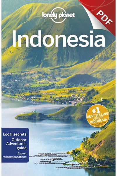 Indonesia - Bali (PDF Chapter)