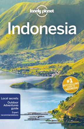 Indonesia travel guide - 12th edition