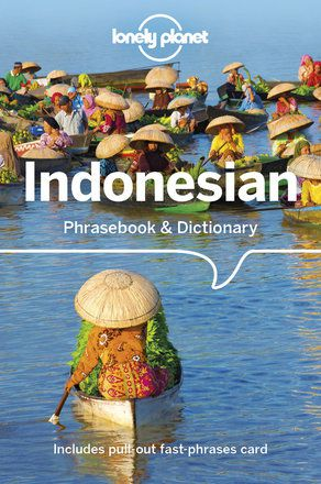Indonesian Phrasebook - 7th edition