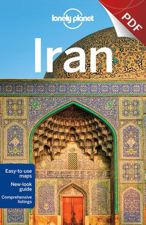 Iran - Plan your trip (PDF Chapter)