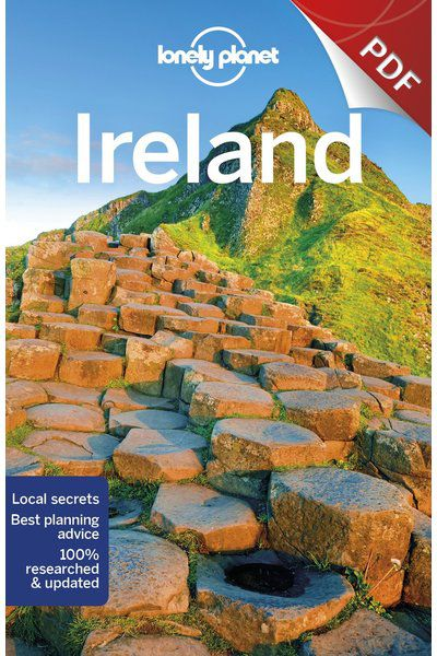Ireland - Counties Limerick & Tipperary (PDF Chapter)