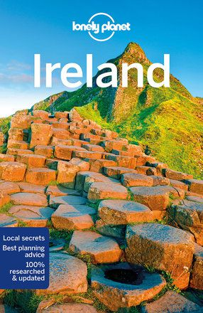 Ireland travel guide - 13th edition