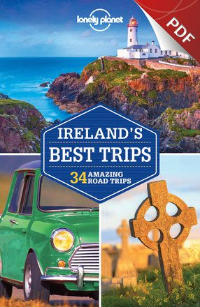 Ireland's Best Trips - Belfast & the North of Ireland (PDF Chapter)